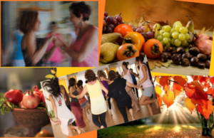 Festa di Biodanza di Fine Estate @ Scuola Biodanza della Sicilia IBF