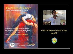 PROFUMO DI TANGO @ Tremestieri Etneo (CT)