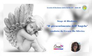 """Stage di Biodanza """"Il presentimento dell'Angelo"""" @ Tremestieri Etneo (CT)"""