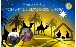 """Stage di Biodanza """"Regalati un nuovo inizio: il dono"""" @ Scuola di Biodanza della Sicilia rete IBF"""